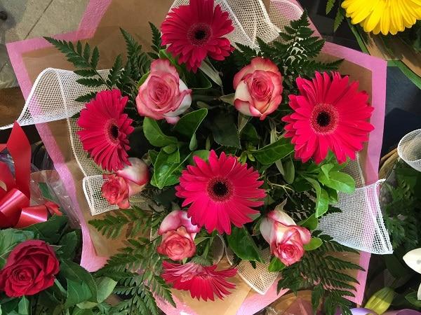 Florist in Roxburgh Park