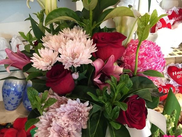 florist roxburgh park