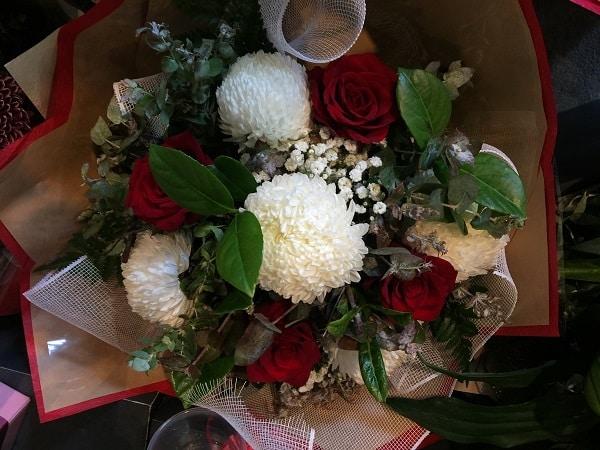 same day flower delivery roxburgh park
