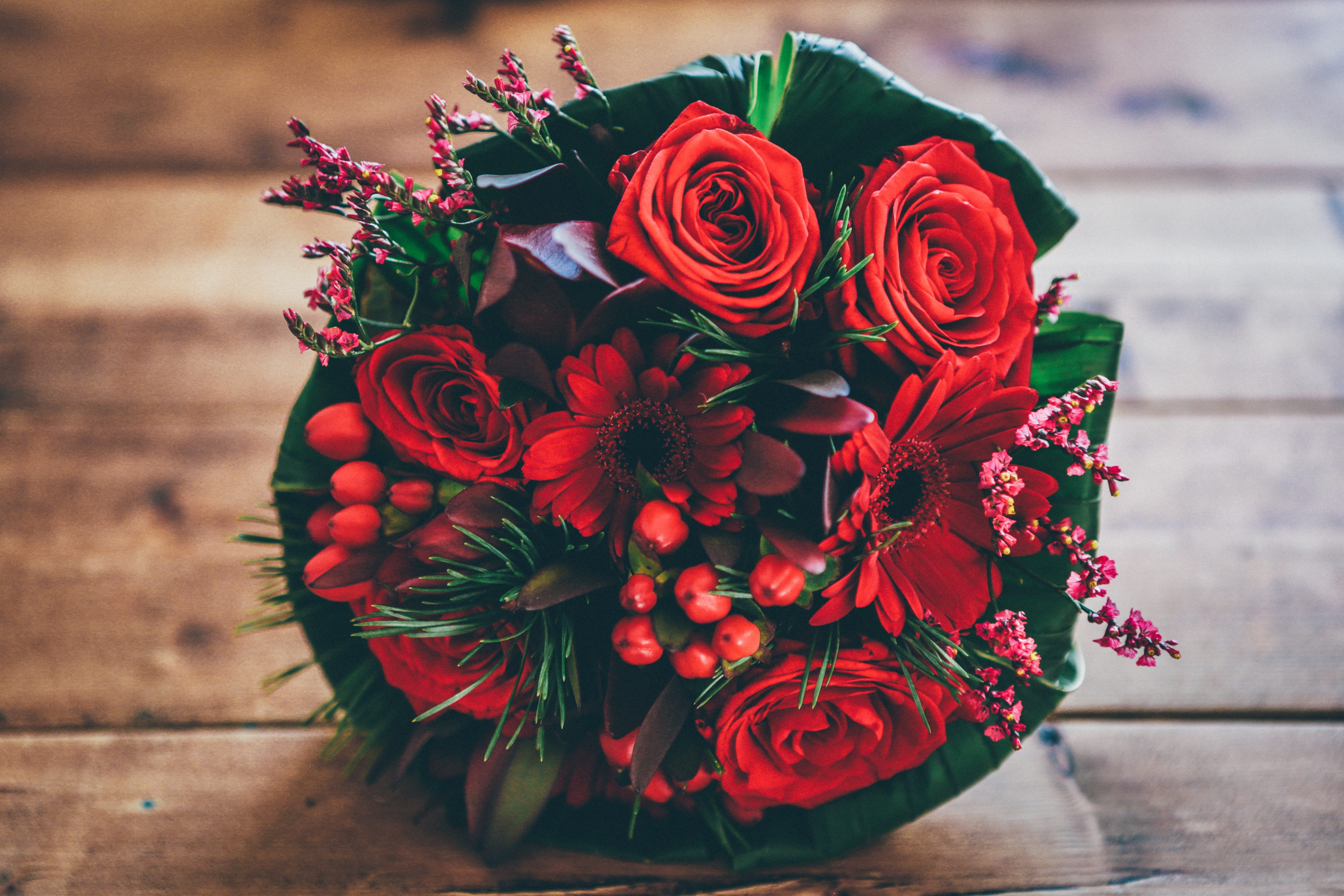 red rose colour meaning
