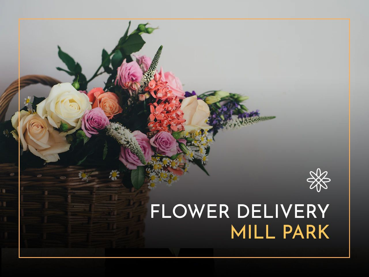 Flower Delivery Mill Park