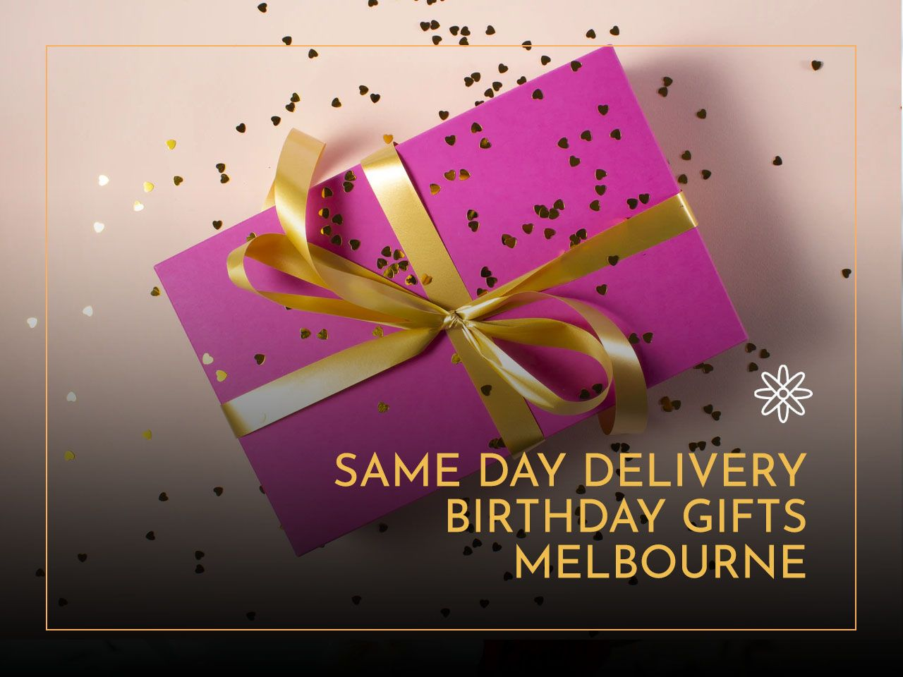 Same day delivery birthday gifts melbourne