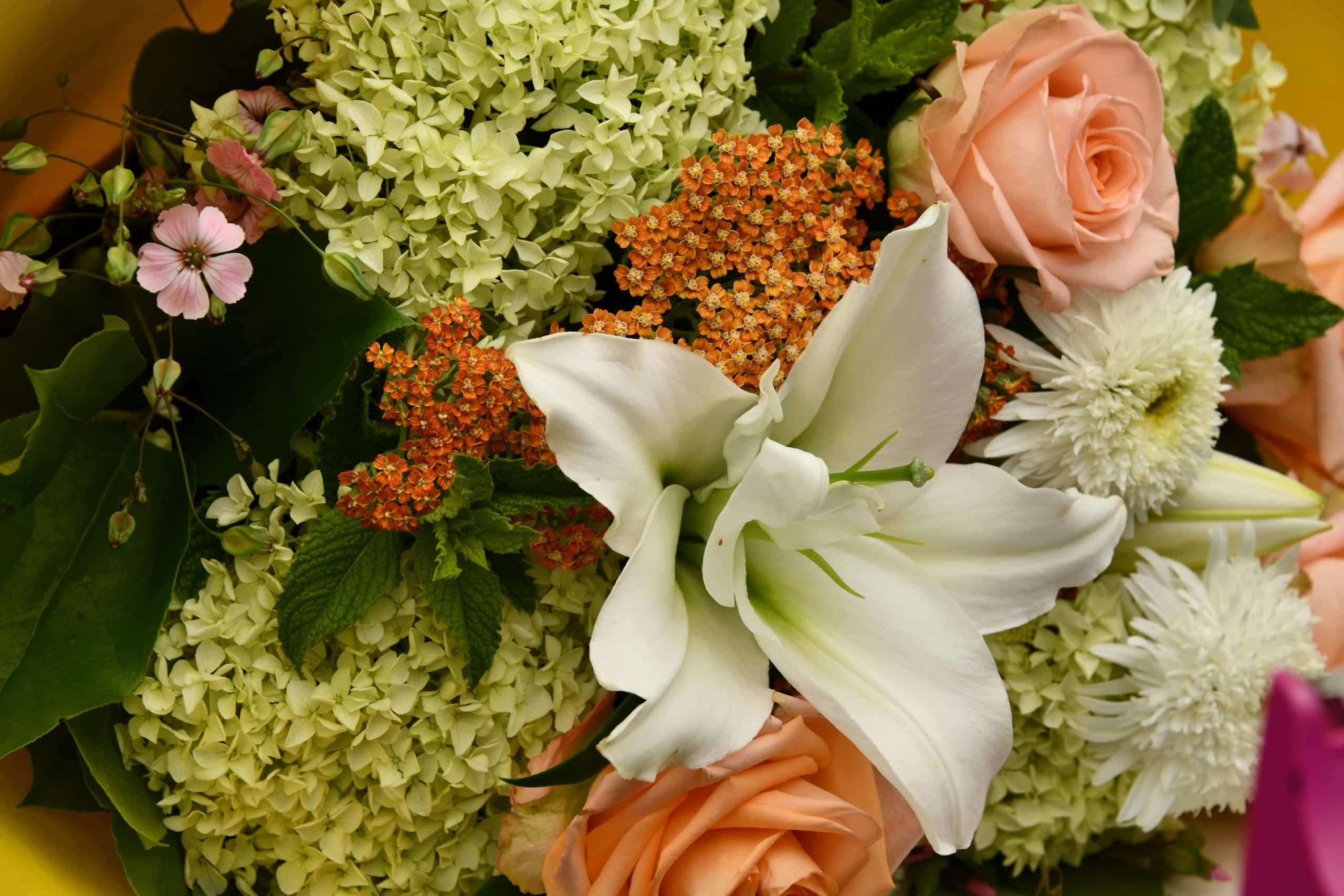 Flower Delivery Craigieburn