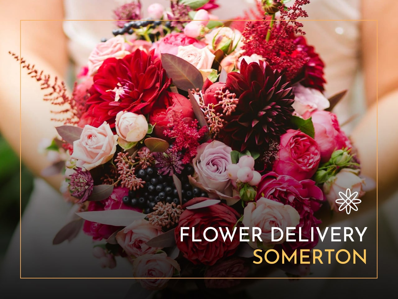 Flower Delivery Somerton