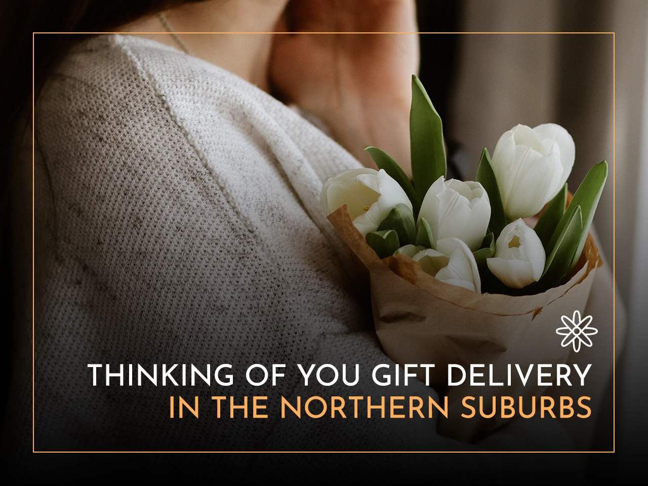 thinking of you gift delivery